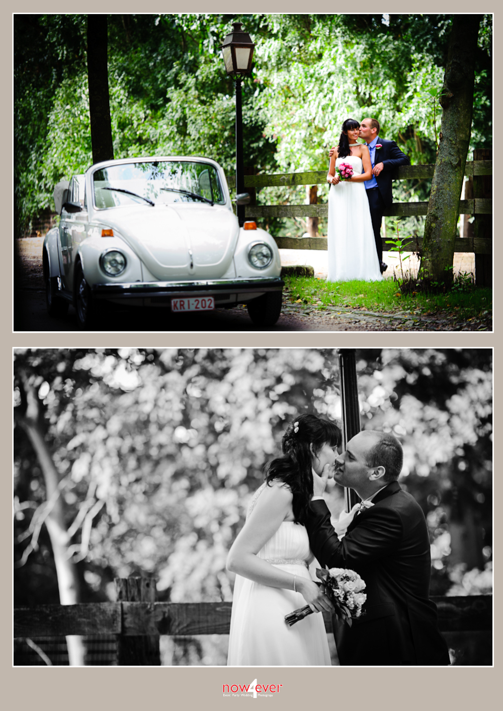 wedding Leen & Diederick