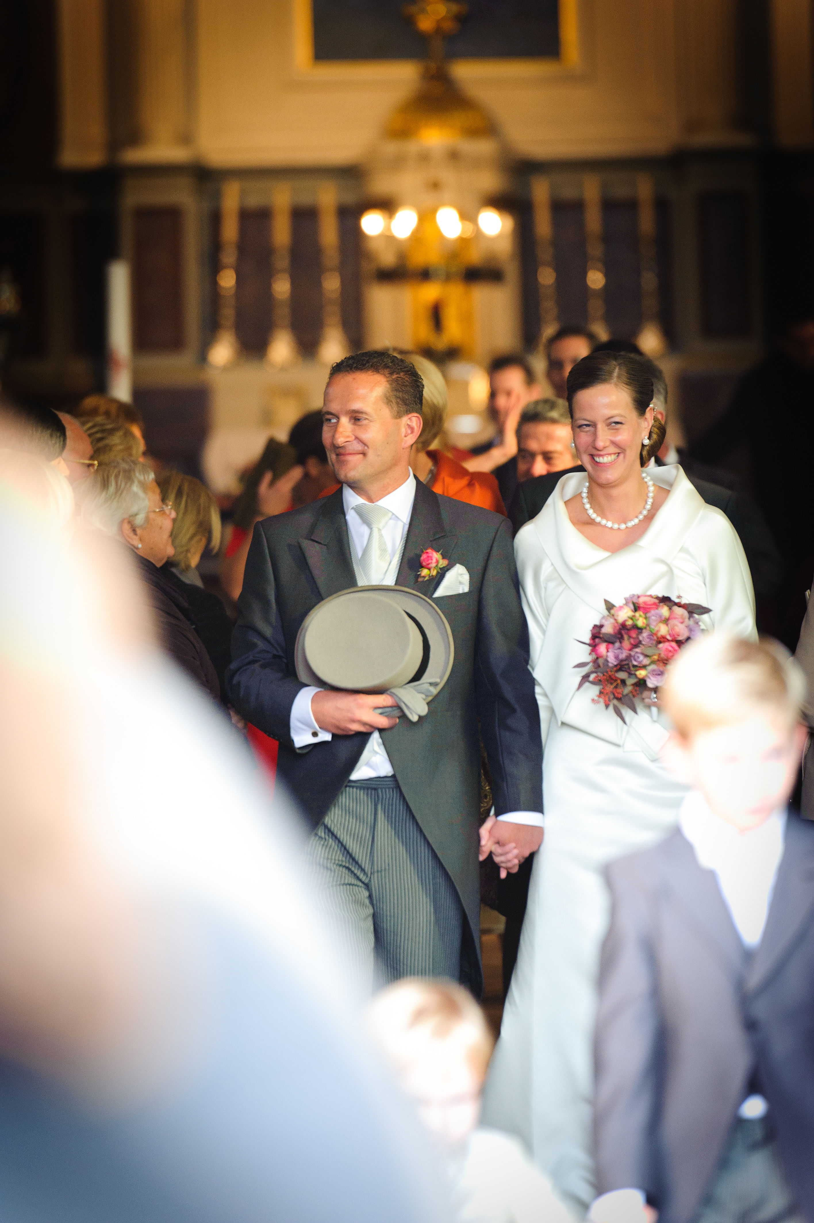 Huwelijk bruno en greet door Nowforever (16)