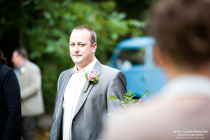 9_bruidegom denkt straks ben jij mijn vrouw